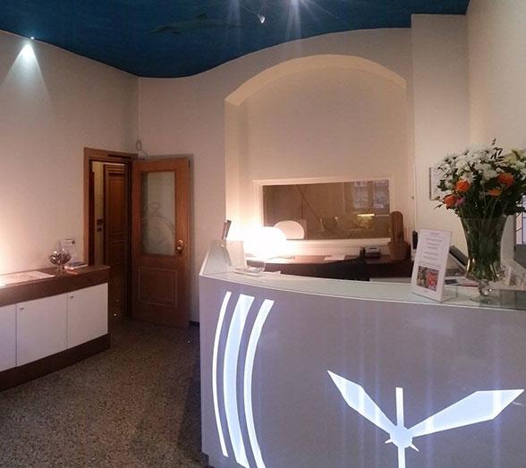 hotel monferrato